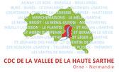 CDC Haute Sarthe